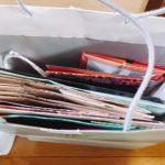 紙袋 整理収納 片づけ 断捨離 収納 整理整頓 5S 埼玉 さいたま市
