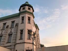 川越 町並み りそな 銀行 文化財 観光 蔵の街