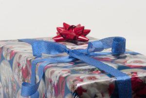 プレゼント フィリピン クリスマス 片づけ 収納