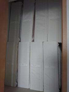 布団 収納 イケア 便利 おすすめ 整理収納