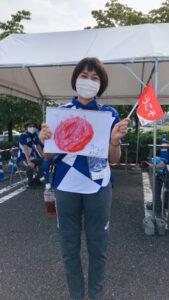 オリンピック 地域貢献 ボランティア 都市ボランティア 東京 川越 整理収納 快適暮らしコンサルタント 鈴木